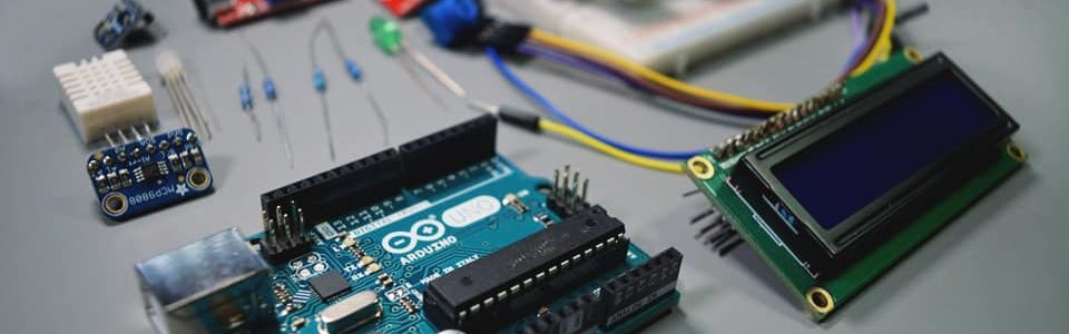 Arduino Mastery Projects